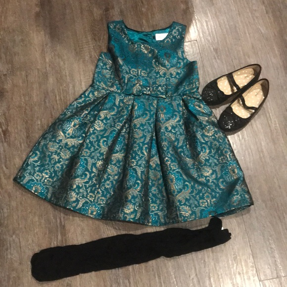 The Children's Place Other - Toddler Dress
